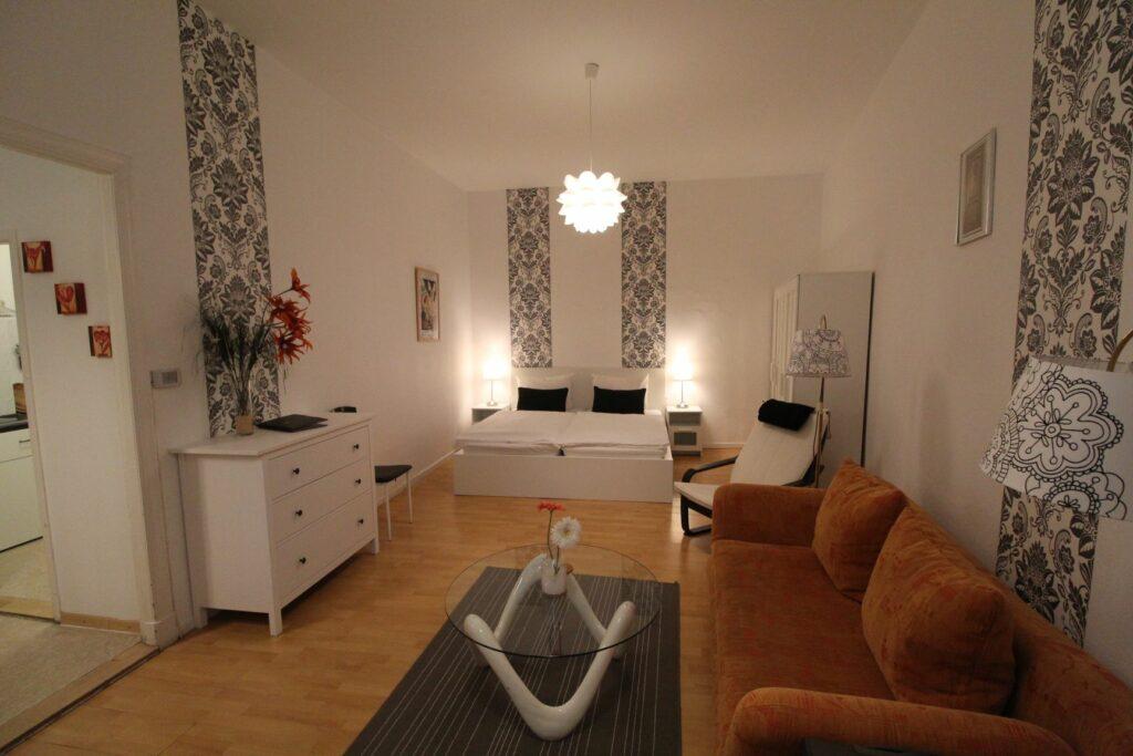 Apartment 1 Bild 1