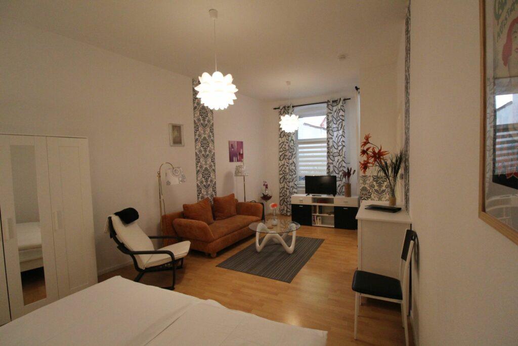 Apartment 1 Bild 2