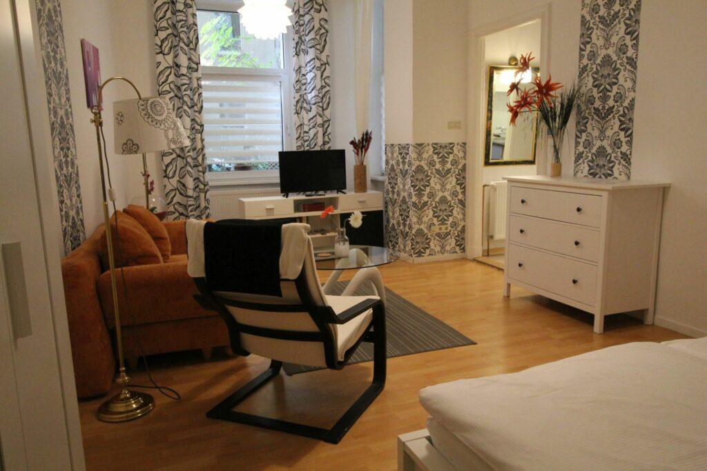 Apartment 1 Bild 3