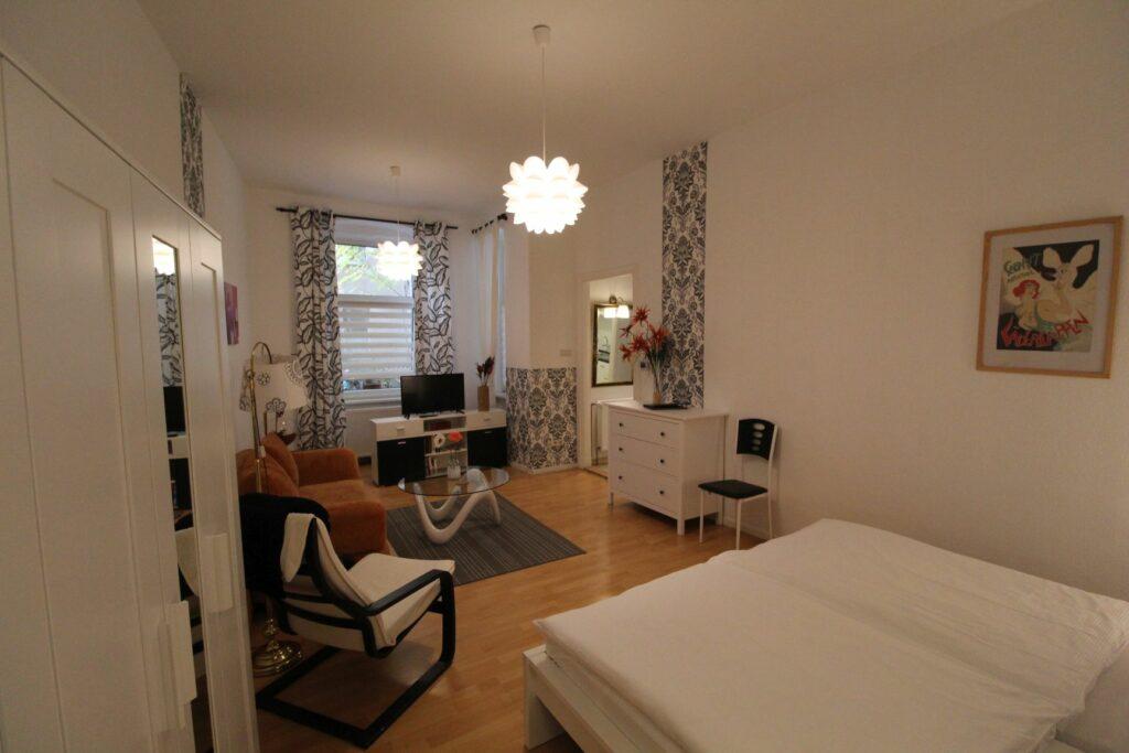Apartment 1 Bild 4