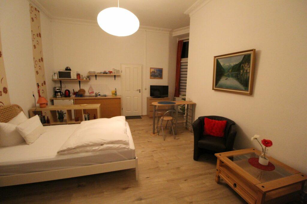 Apartment 2 Bild 1
