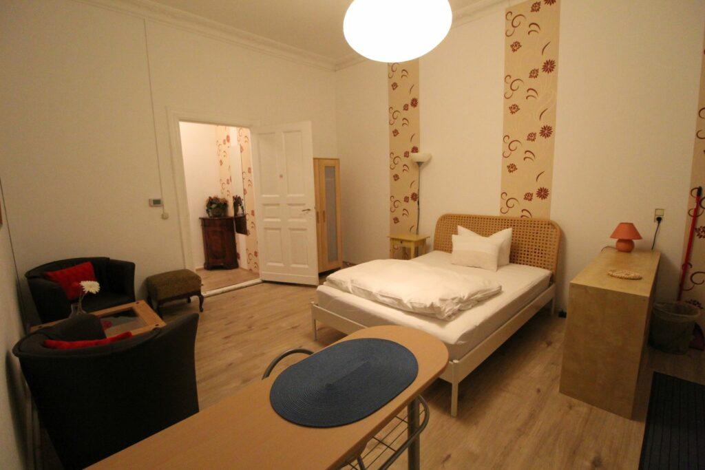 Apartment 2 Bild 2