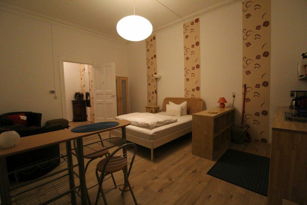 Apartment 2 Bild 4