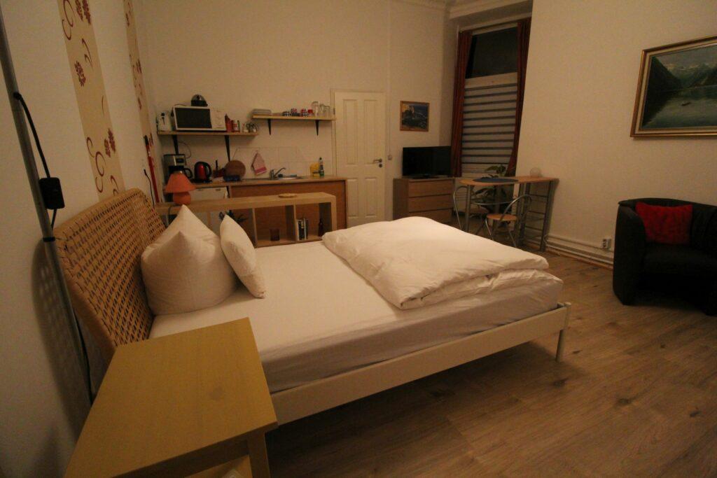 Apartment 2 Bild 6