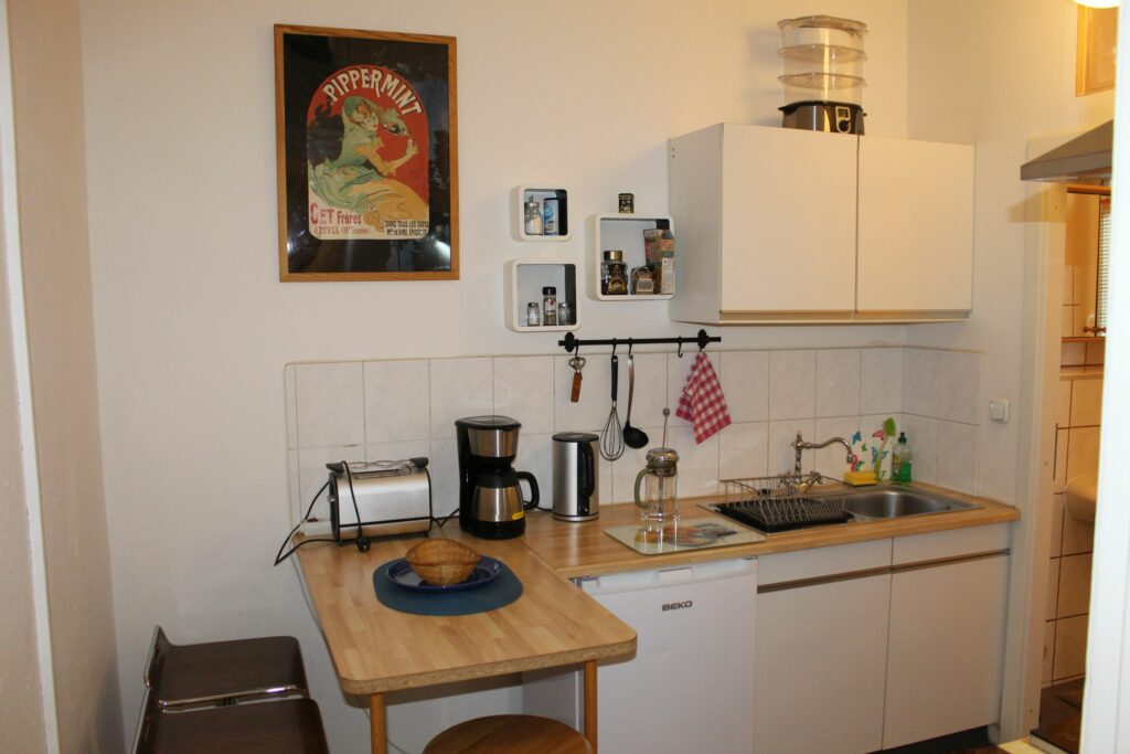 Apartment 3 Bild 5